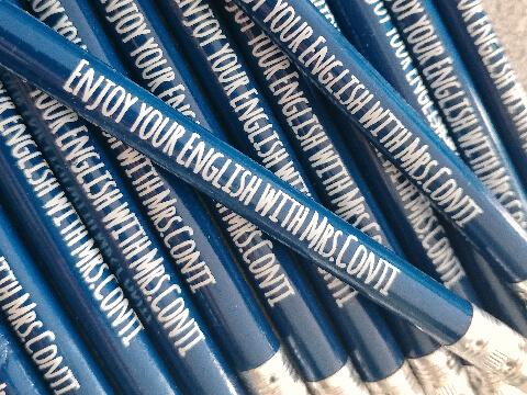 matite personalizzabili